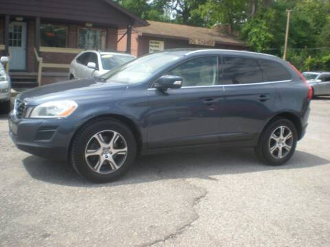 2011 Volvo XC60 for sale at Automotive Center in Detroit MI