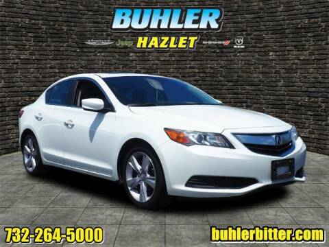 2015 Acura ILX for sale at Buhler and Bitter Chrysler Jeep in Hazlet NJ