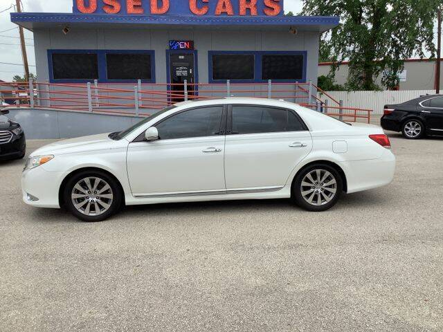 2011 Toyota Avalon for sale at Your Car Store in Conroe TX