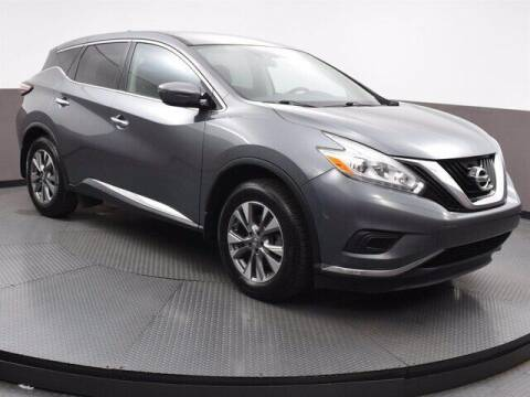2017 Nissan Murano for sale at Hickory Used Car Superstore in Hickory NC