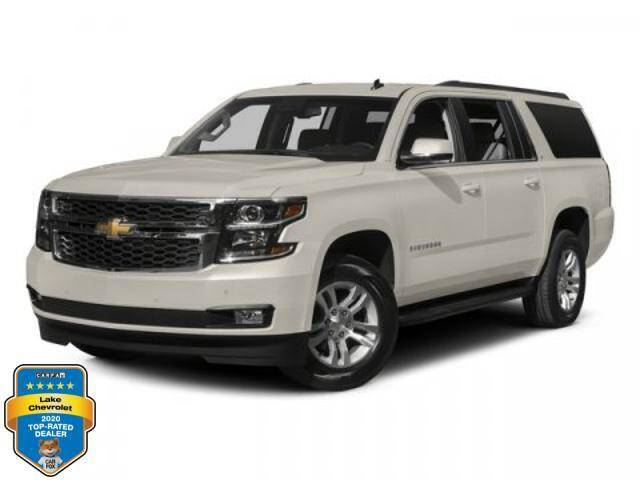 2015 Chevrolet Suburban for sale in Milwaukee, WI