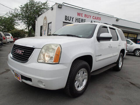2007 GMC Yukon for sale at Tommy's 9th Street Auto Sales in Walla Walla WA