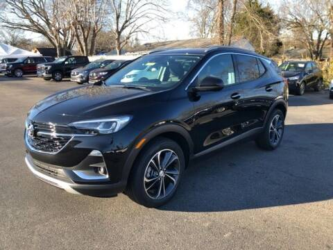 2021 Buick Encore GX for sale at CON ALVARO ¡TODOS CALIFICAN!™ in Columbia TN