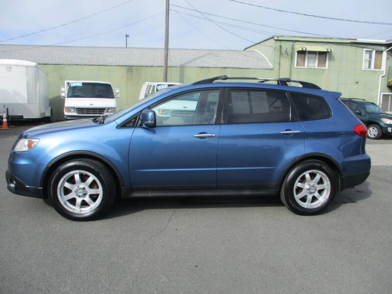 2008 Subaru Tribeca for sale at Independent Auto Sales in Spokane Valley WA