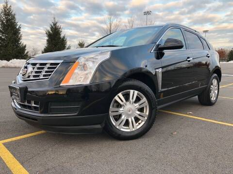 2013 Cadillac SRX for sale at Car Stars in Elmhurst IL