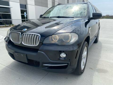 2009 BMW X5 for sale at Quality Auto Sales And Service Inc in Westchester IL