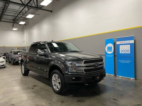 2018 Ford F-150 for sale at Loudoun Motors in Sterling VA