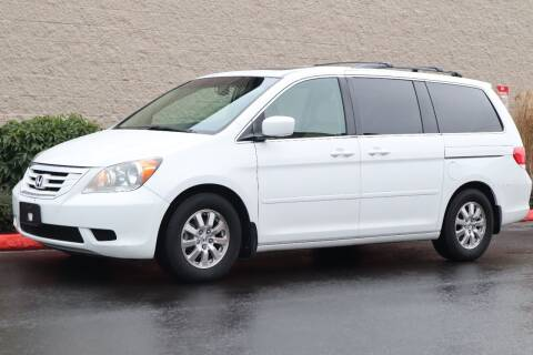 2008 Honda Odyssey for sale at Overland Automotive in Hillsboro OR