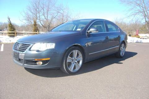 2010 Volkswagen Passat for sale at New Hope Auto Sales in New Hope PA