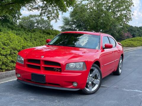 2009 Dodge Charger for sale at William D Auto Sales in Norcross GA