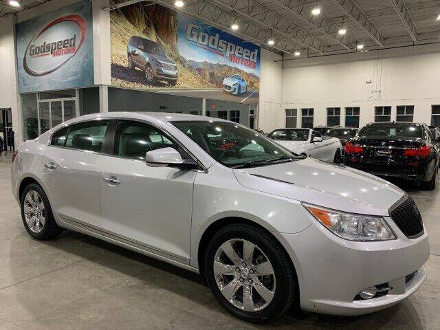 2011 Buick LaCrosse for sale in Charlotte, NC