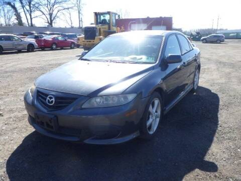 2005 Mazda MAZDA6 for sale at GLOBAL MOTOR GROUP in Newark NJ