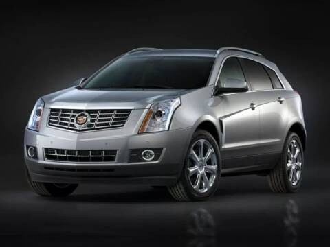 2016 Cadillac SRX for sale at Hi-Lo Auto Sales in Frederick MD