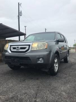 2009 Honda Pilot for sale at Texas Country Auto Sales LLC in Austin TX