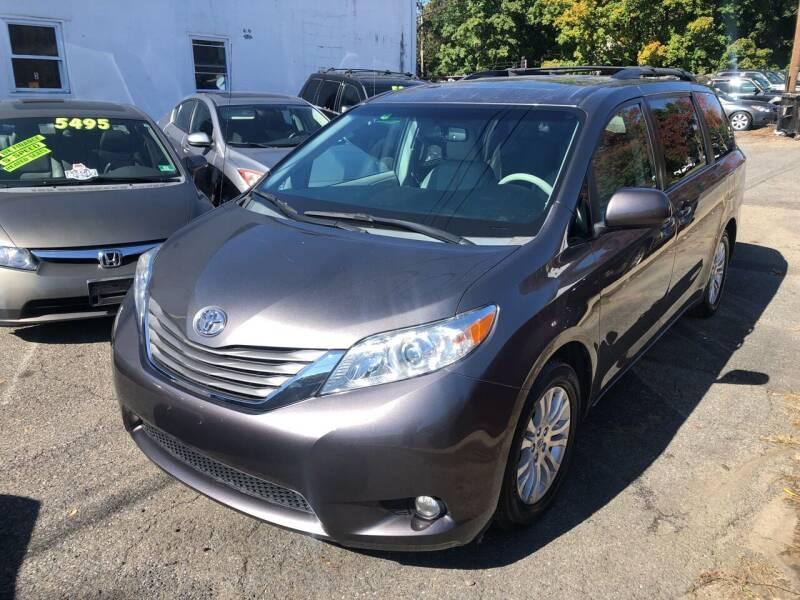 2014 Toyota Sienna for sale at Washington Auto Repair in Washington NJ
