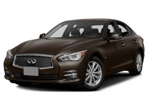 2015 Infiniti Q50 for sale at BuyFromAndy.com at Hi Lo Auto Sales in Frederick MD
