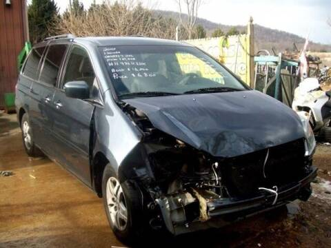 2005 Honda Odyssey for sale at East Coast Auto Source Inc. in Bedford VA