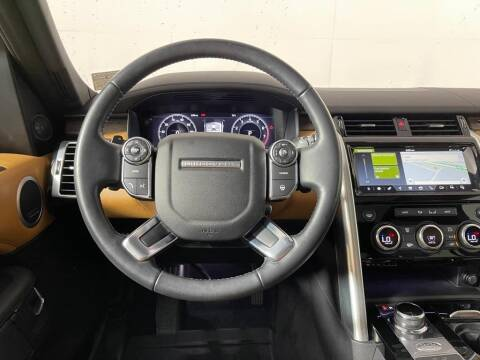 2018 Land Rover Discovery for sale at CU Carfinders in Norcross GA