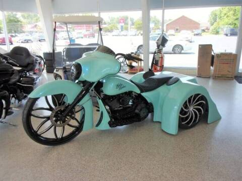 2006 Harley-Davidson FLHTCUI for sale at Carolina Classics & More in Thomasville NC