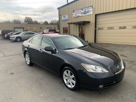 2007 Lexus ES 350 for sale at EMH Imports LLC in Monroe NC