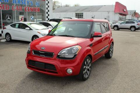 2013 Kia Soul for sale at Auto Headquarters in Lakewood NJ