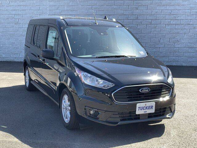 2019 Ford Transit Connect Wagon for sale in Brunswick, ME