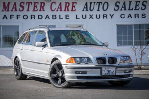 2001 BMW 3 Series for sale at Mastercare Auto Sales in San Marcos CA