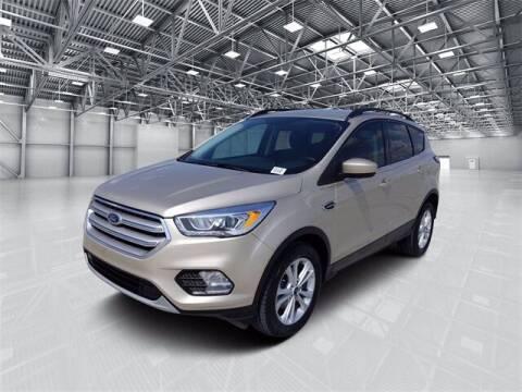 2018 Ford Escape for sale at Camelback Volkswagen Subaru in Phoenix AZ