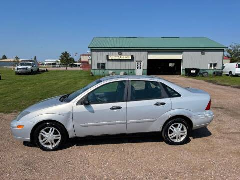 2004 Ford Focus for sale at Car Guys Autos in Tea SD