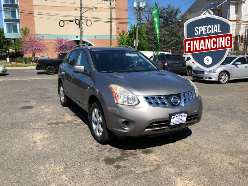 2011 Nissan Rogue for sale at 103 Auto Sales in Bloomfield NJ