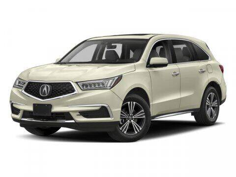 2018 Acura MDX for sale at Precision Acura of Princeton in Lawrenceville NJ