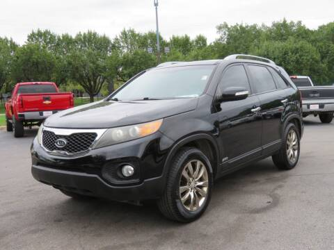 2011 Kia Sorento for sale at Low Cost Cars North in Whitehall OH
