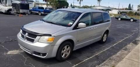 2008 Dodge Grand Caravan for sale at Low Price Auto Sales LLC in Palm Harbor FL
