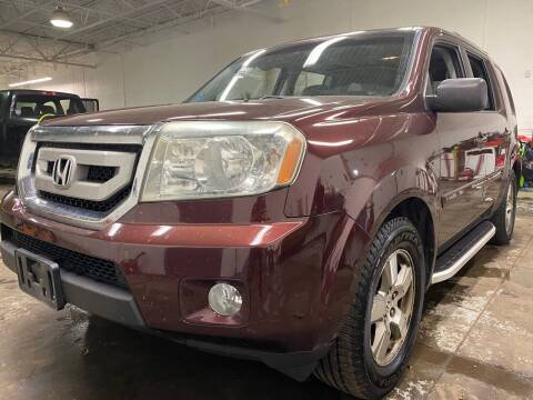 2009 Honda Pilot for sale at Paley Auto Group in Columbus OH