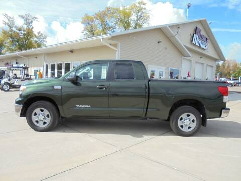 2010 Toyota Tundra for sale at Milaca Motors in Milaca MN