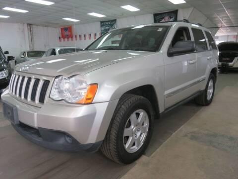2010 Jeep Grand Cherokee for sale at US Auto in Pennsauken NJ