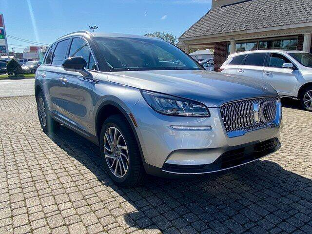 2021 Lincoln Corsair for sale in Bowling Green, OH