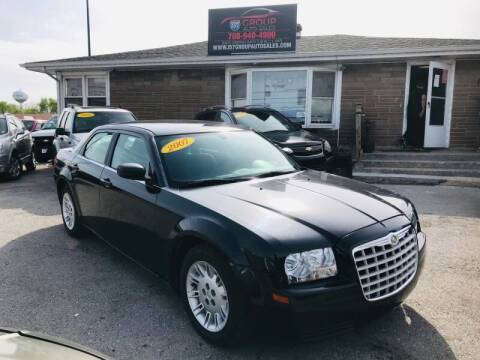 2007 Chrysler 300 for sale at I57 Group Auto Sales in Country Club Hills IL
