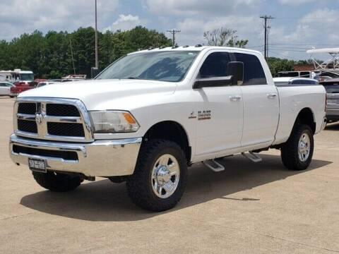 2016 RAM Ram Pickup 2500 for sale at Tyler Car  & Truck Center in Tyler TX