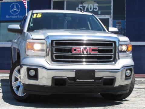 2015 GMC Sierra 1500 for sale at VIP AUTO ENTERPRISE INC. in Orlando FL