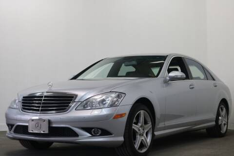 2009 Mercedes-Benz S-Class for sale at Clawson Auto Sales in Clawson MI
