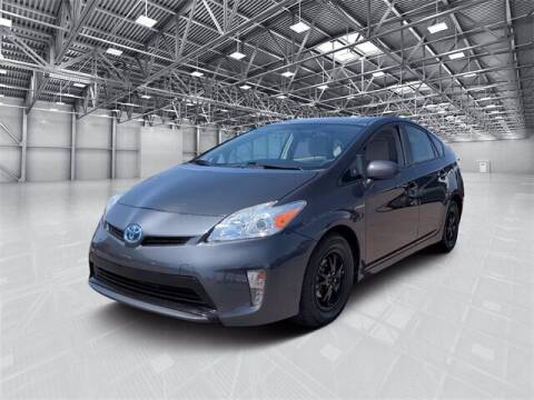 2015 Toyota Prius for sale at Camelback Volkswagen Subaru in Phoenix AZ
