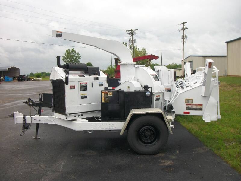 2014 Altec DC1317 Disc Chipper for sale at Classics Truck and Equipment Sales in Cadiz KY