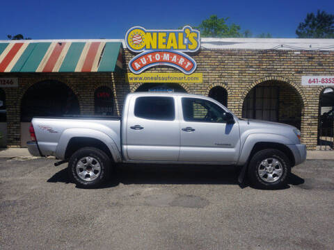2006 Toyota Tacoma for sale at Oneal's Automart LLC in Slidell LA