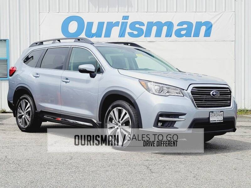 2021 Subaru Ascent for sale in Waldorf, MD