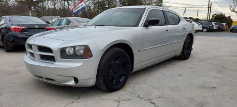 2006 Dodge Charger for sale at DADA AUTO INC in Monroe NC
