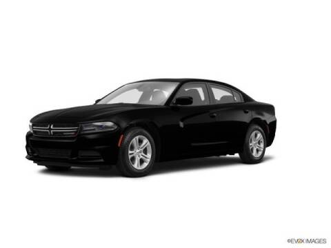 2017 Dodge Charger for sale at FREDYS CARS FOR LESS in Houston TX
