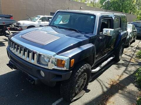 2007 HUMMER H3 for sale at Cj king of car loans/JJ's Best Auto Sales in Troy MI