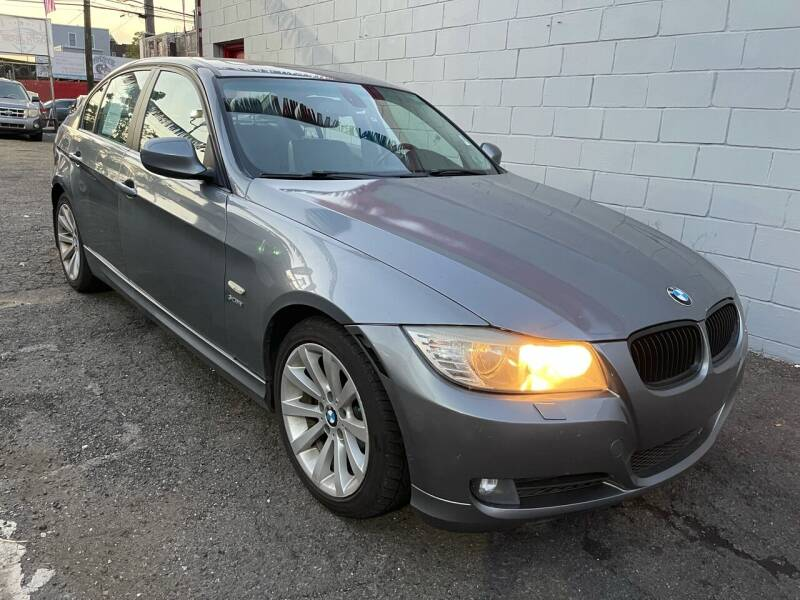 2011 BMW 3 Series for sale at North Jersey Auto Group Inc. in Newark NJ