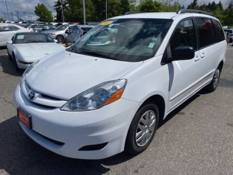 2009 Toyota Sienna for sale at Autos Only Burien in Burien WA